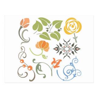 Garcya.us_Flower_Vector_1175908 Postal