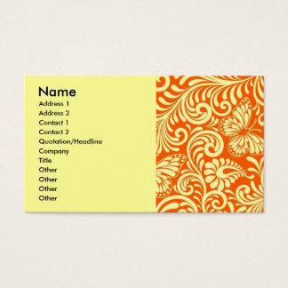 garcya.us_pattern.jpg (9), Name, Address 1, Add... Business Card