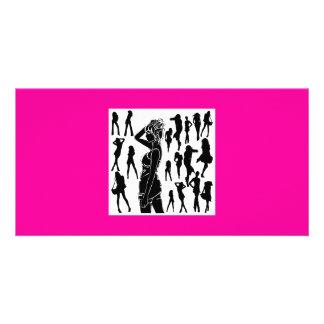 garcya.us_women_silhouettes80 photo card
