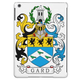 Gard Family Crest Case For iPad Air