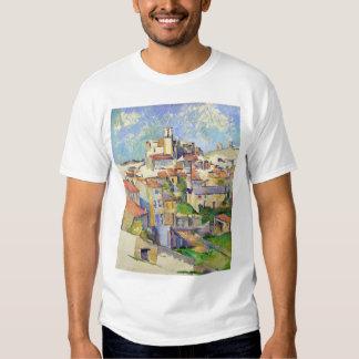 Gardanne (Aix-en-Provence) Paul Cézanne T Shirt