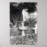Garden #3 print