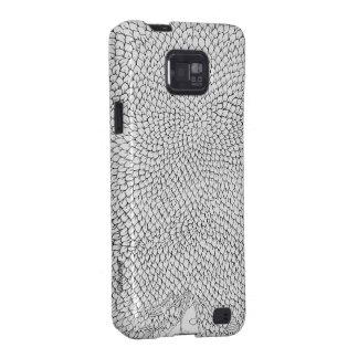 Garden#4 Samsung Galaxy S Case