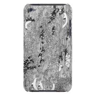 Garden#5 Case-Mate iPod Touch Case