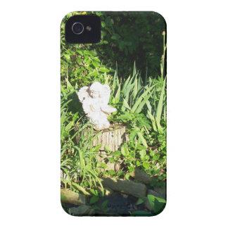 Garden Angel 2 Case-Mate iPhone 4 Case