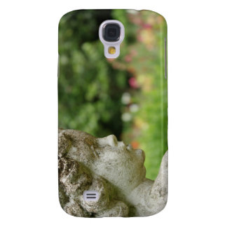 Garden Angel Samsung Galaxy S4 Cover