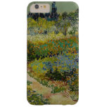 Garden at Arles by Vincent Van Gogh Barely There iPhone 6 Plus Case