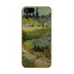 Garden at Arles by Vincent Van Gogh Incipio Feather® Shine iPhone 5 Case