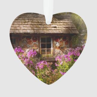 Garden - Belvidere, NJ - My little cottage