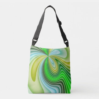 Garden Blend Cross Body Bag