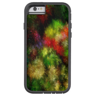 Garden Blossom by rafi talby Tough Xtreme iPhone 6 Case