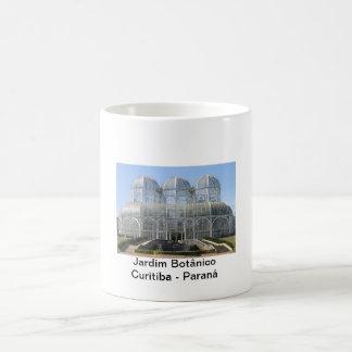 Garden Botanist Coffee Mug