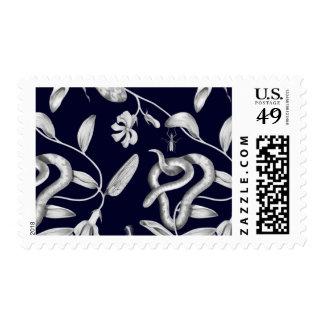 Garden Bounty Stamp