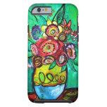 Garden Bouquet iPhone 6 Case
