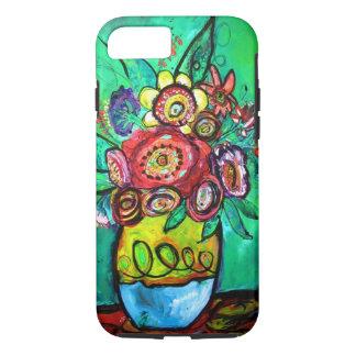 Garden Bouquet iPhone 8/7 Case