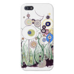 Garden Bramble iPhone 5 case