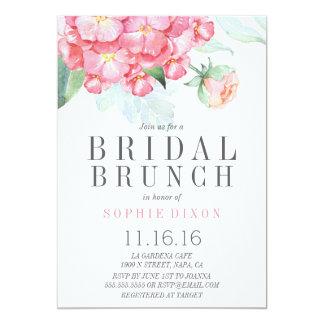 Bridal Brunch Invitations & Announcements | Zazzle