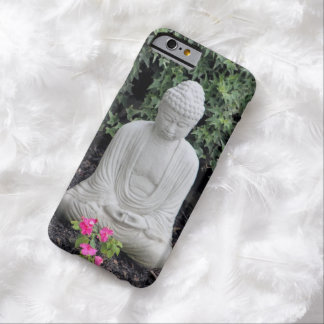 Garden Buddha phone case