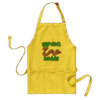Garden Buddy Adult Apron