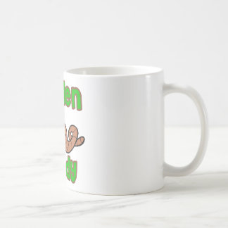 Garden Buddy Coffee Mug
