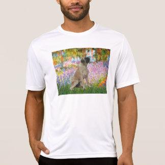 Garden - Bull Mastiff #1 Tshirt