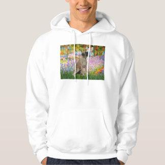 Garden - Bull Mastiff (Engish) Sweatshirt