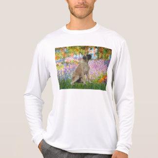 Garden - Bull Mastiff (Engish) Tees