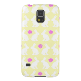 Garden Bunnies Galaxy S5 Case