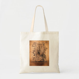 Garden by James Abbott McNeill Whistler Tote Bag