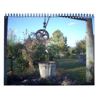 garden calender calendar