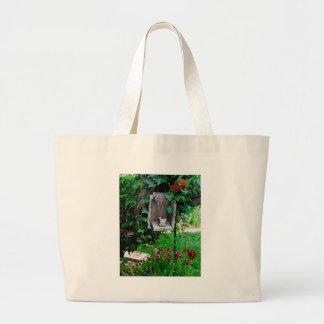 Garden Candleholder Bag