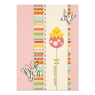 Garden Chick Card A7