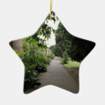 Garden Christmas Tree Ornaments