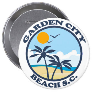 Garden City Beach. Pins
