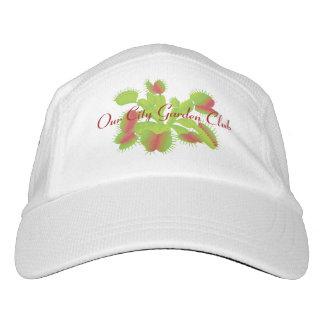 Garden Club Venus Flytrap Hat