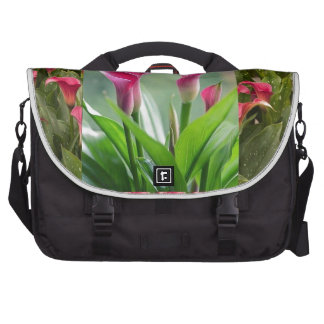 GARDEN Collage : Beautiful Flowers Bag For Laptop