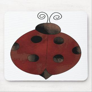 Garden Collection · Ladybug Mousepads