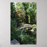 Garden Crossing Posters
