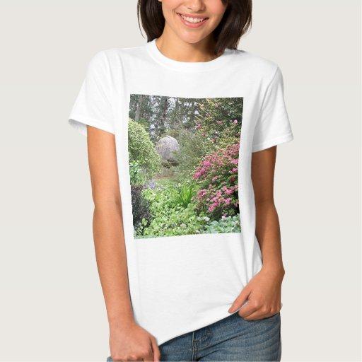 Garden, Dandenong Ranges, Australia T Shirt