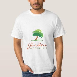 Garden Designer Tee Shirt