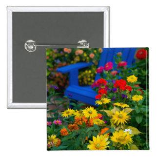 Garden designs in our Garden Sammamish, 3 Button