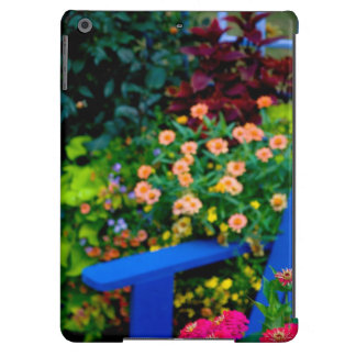 Garden designs in our Garden Sammamish, iPad Air Cover