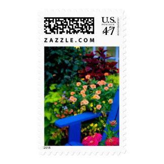 Garden designs in our Garden Sammamish, Postage Stamp