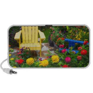 Garden designs in our Garden Sammamish, Laptop Speakers