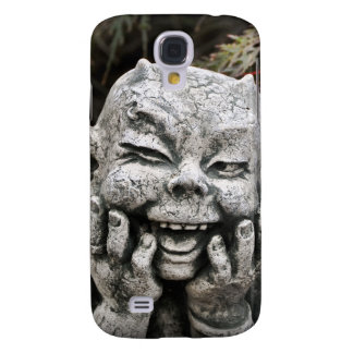 Garden Devil Galaxy S4 Cover