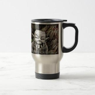 Garden Devil Travel Mug