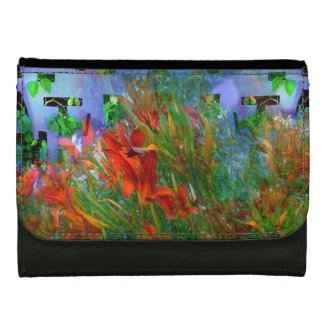 Garden Dream 2 Wallet