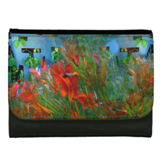 Garden Dream Wallet