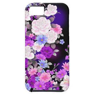 Garden During Midnight iPhone SE/5/5s Case