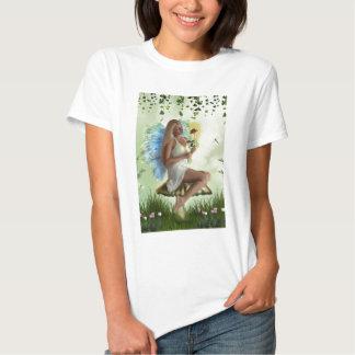 Garden Faery T-shirt